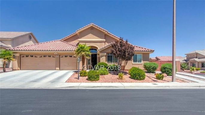 Las Vegas, NV, home for $499,000