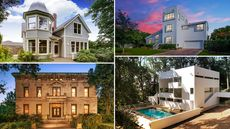 You Look Like a Million Bucks: 9 Homes for Sale for Exactly $1 Million
