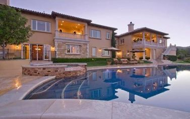 Is This Britney Spears' New Thousand Oaks Rental Mansion? (PHOTOS)