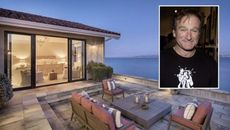 Robin Williams' Former Home in Tiburon Is Listed Again, With Price Cut to $5.9M