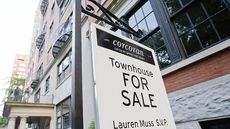 U.S. Home-Price Growth Accelerated. Then Housing Market's Momentum Was Hit by Coronavirus