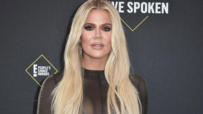 Khloe Kardashian Calabasas Home Sale