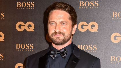Want a Brush With Brawny Greatness? Rent Gerard Butler's Los Feliz Home