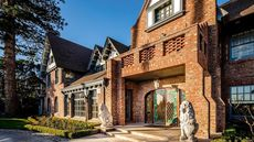 Crown Manor, a Coronado Landmark With a Gossipy Past, on the Market for $25M