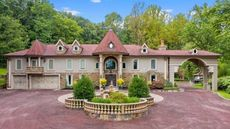'Real Housewives' Star Teresa Giudice Lists Custom NJ Mansion for $2.5M
