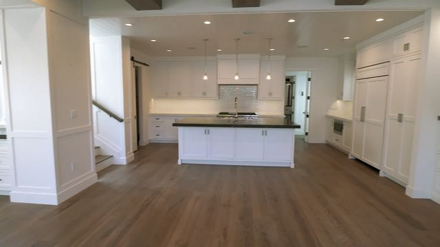 Newport Beach kitchen