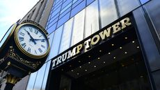 Sales at Trump Properties Are Way Up Since Donald Trump Left Office—but at Discount Prices