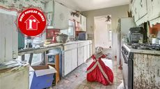 Decrepit House Starring Creepy Dolls Is the Week's Most Popular Home