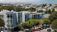 Average U.S. Rental Price Hits a Two-Year High