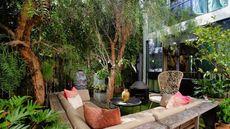 Designer Kim Gordon Puts Her Stylish SoCal House on the Market for $4.5M