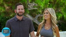 Tarek El Moussa and Christina Haack Together Again—for Season 11 of 'Flip or Flop'