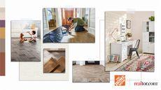 Flooring Forecast 2021: Here's What's Trending in Living-Space Floors