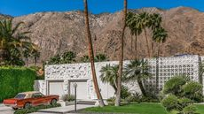 $4.5M Morse Residence Is a Midcentury Modern Jewel in Palm Springs
