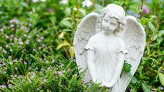 The Right—and Wrong—Way To Add Statues to Your Yard