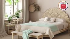 Longing for a 'Jungle Cruise'? Try These 5 Tropical Bedroom Trends Spotted on Instagram