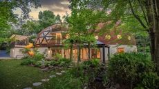No, You're Not Seeing Double: This $3M Residence Has 2 Domes
