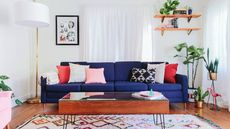 9 Zesty Ideas To Add Color to Your Space (Without Painting the Walls)