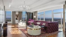 Live Like a Russian Tycoon in a $21M Cavalli-Designed L.A. Penthouse