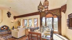 Moroccan Marvel! California Home Comes With North African Flair