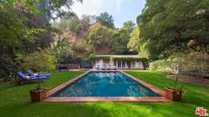 Home With Priceless Hollywood Pedigree—Now Available at Reduced Price of $18M