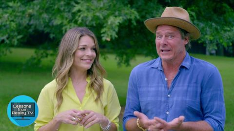 Ty Pennington Reveals One of Home Design's Hardest Decisions