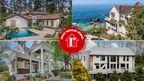 Bette Davis' Former Oceanfront Mansion Is the Week's Most Popular Home
