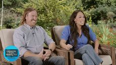 9 Shocking New Facts About Chip and Joanna Gaines (Thanks, Oprah)