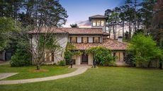 Look Inside the Gorgeous Georgia Mansion Made Famous by 'Cobra Kai'