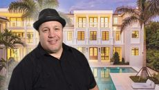 Kevin James Buys Oceanfront Mansion in Delray Beach for $14M