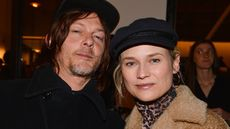 Diane Kruger and Norman Reedus Selling Their $9.25M Hollywood Castle