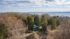 For Just $400K, You Could Be the Sole Homeowner on a Deserted Island