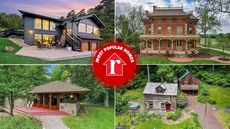 Pristine Italianate Victorian Mansion in Iowa Is the Week's Most Popular Home