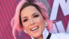 Halsey Lists Pitch-Perfect Midcentury Modern Home in Sherman Oaks for $2.8M