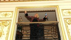 Inside Joan Rivers' Gorgeous New York Apartment—Ghost Not Included