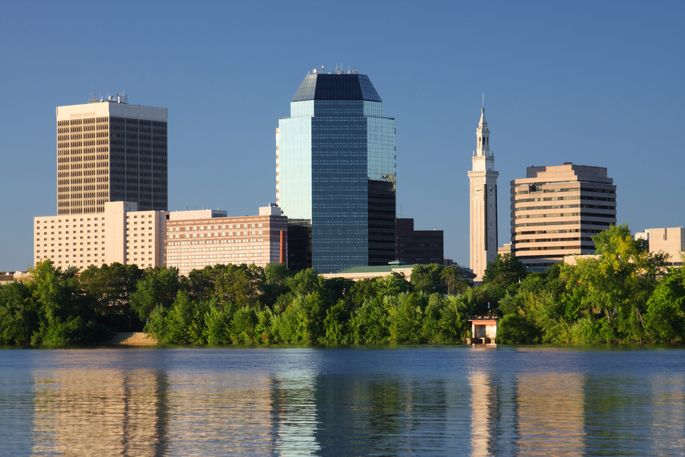 Springfield, MA, has become popular with retirees.