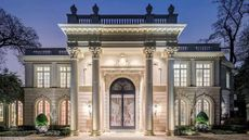 No Debate Here: DC's Most Expensive Home Is Available for $18.5M