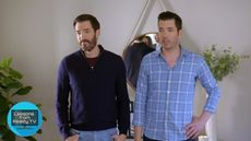 The Property Brothers Are Back! Here's What They've Been Up To