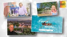 Can Renting Out Your Pool Pay Your Mortgage? Plus, Our Spin on HGTV's 'The Laundry Guy'