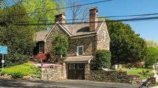 Former Blacksmith Forge From 1684 Is the Week's Oldest Listing