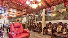 Must Love Marble: $800K Arizona Home Is a 'Marble Showroom'