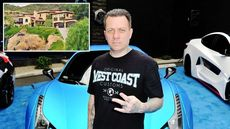 West Coast Customs' Ryan Friedlinghaus Selling $4.6M SoCal Home