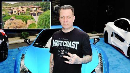 West Coast Customs' Ryan Friedlinghaus Selling $4.6M SoCal Home