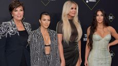 Though Their Show Is Over, We'll Continue To Keep Up With the Kardashians' Real Estate