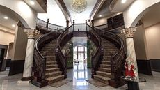 'Built With an Unlimited Budget': Marble Megamansion Is Listed for $5.5 Million