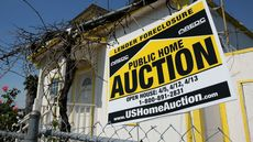 The Surprising Reason the Nation May Avoid Another Foreclosure Crisis