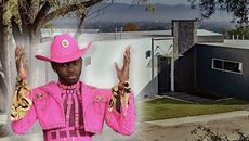 Lil Nas X Settles Down in the Valley With Purchase of $2.35M Sherman Oaks Home