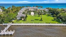Florida's Most Expensive Home Is $115M—How Long Will This One Last?