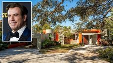 Ultramodern Waterfront Florida Home With Ties to John Travolta Is Listed for $4.65M