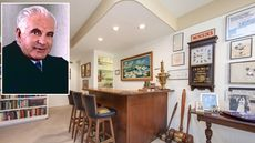 We're Guilty of Loving the Late Judge Joseph Wapner's $2.6M L.A. Penthouse