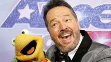 Ventriloquist Terry Fator Bets on the Sale of His $4.5M Las Vegas Mansion
